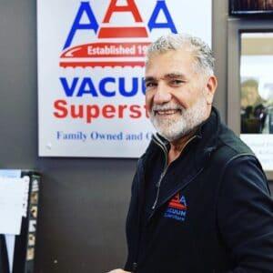 AAA Vacuum Superstore