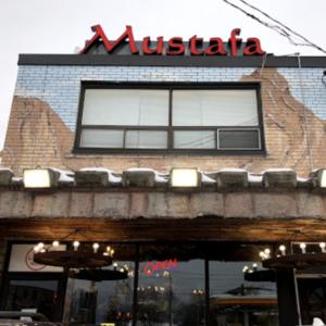 Mustafa Turkish Restaurant