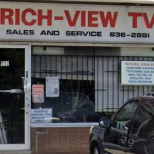 RichviewTV Repairs & Service