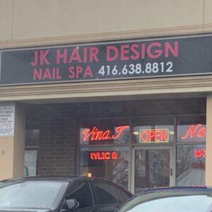 J K Hair Design