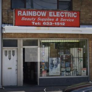 Rainbow Electric & Beauty Supplies