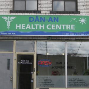 Dan-an