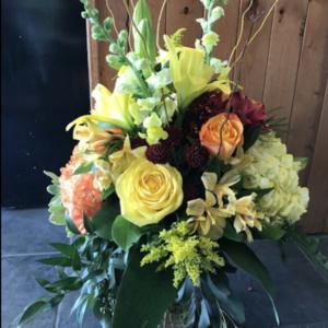 Eternity Floral Designs