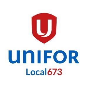 Unifor Local 673
