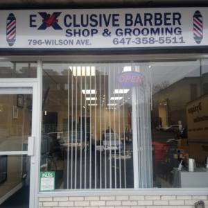 Exclusive Barbershop & Grooming