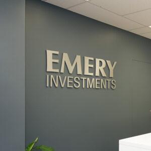 Emery Investments Ltd