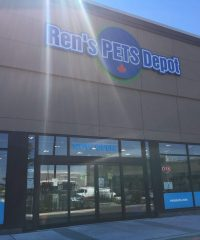 Ren's Pets Depot