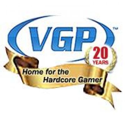 Video Games Plus