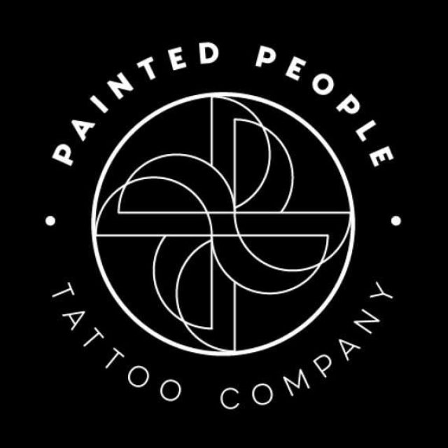 Painted People Tattoos