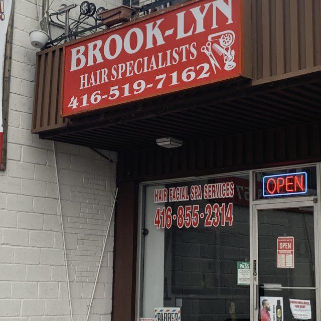 Brook-Lynn Hair Salon