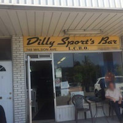 Dilly Sport Bar
