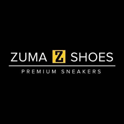 Zuma Shoes Canada