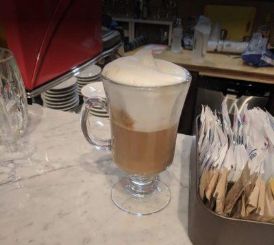 Primo Espresso Bar