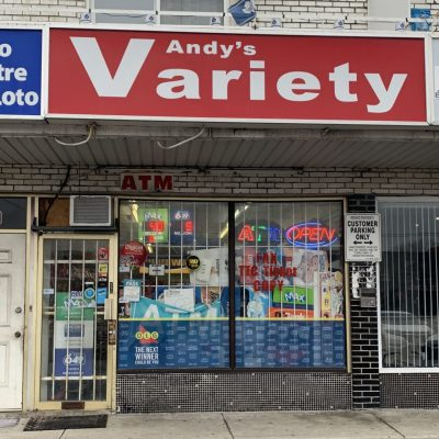 Andy's Variety