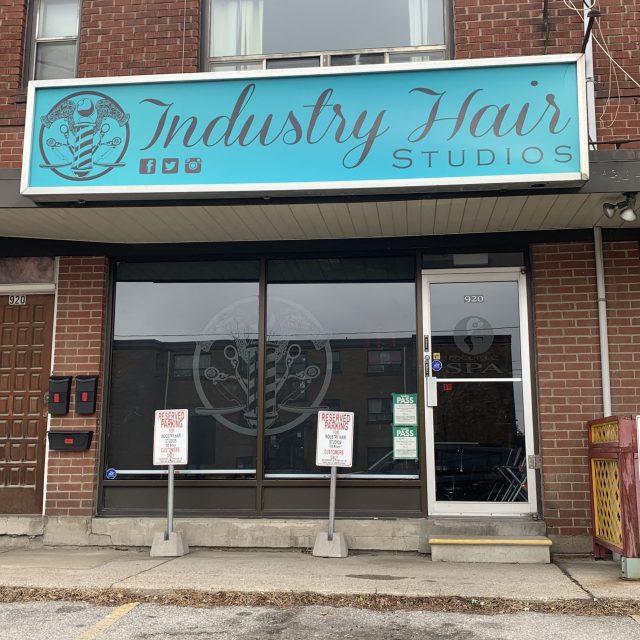 Industry Hair Studios