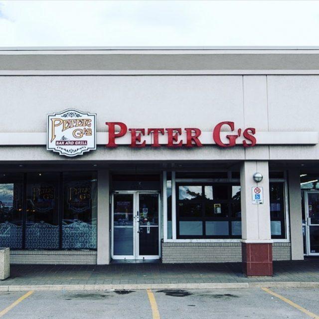 Peter G's