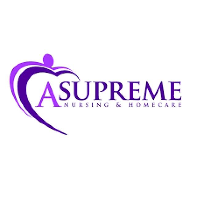 Asupreme Nursing & Homecare