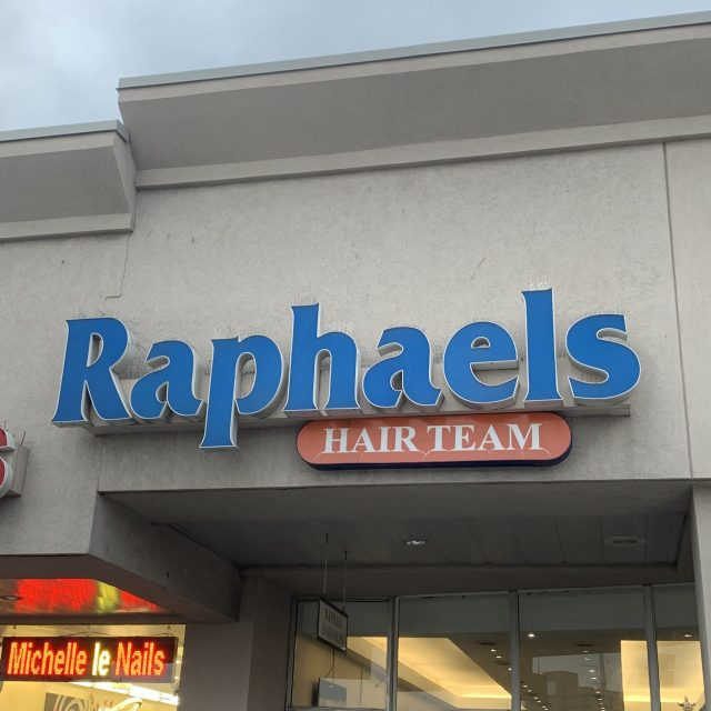 Raphael's Hair Salon