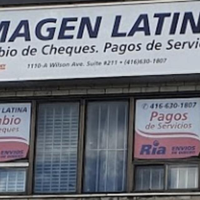 Imagen Latina Inc.