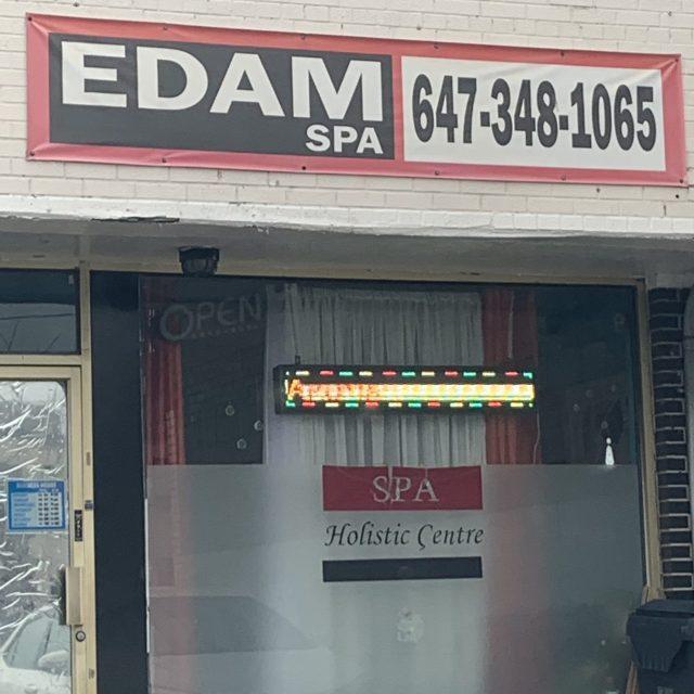 EDAM Spa
