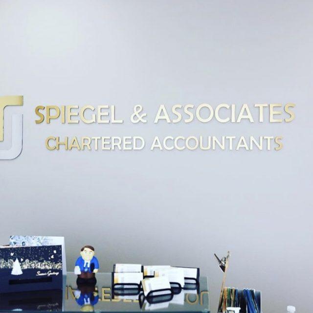 Spiegel & Associates Chartered Accountants