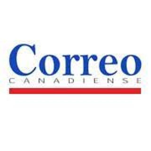 Correo Canadiense