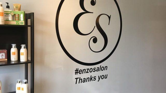 Enzo Salon