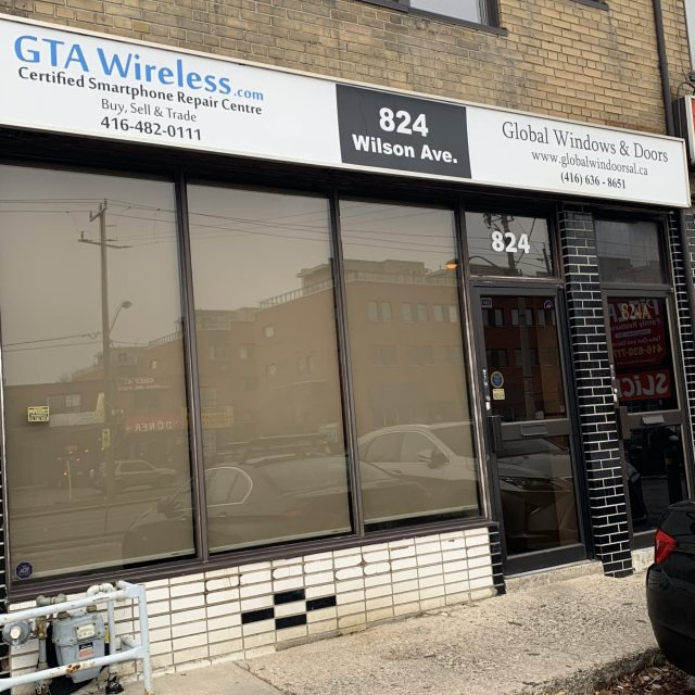 GTA Wireless