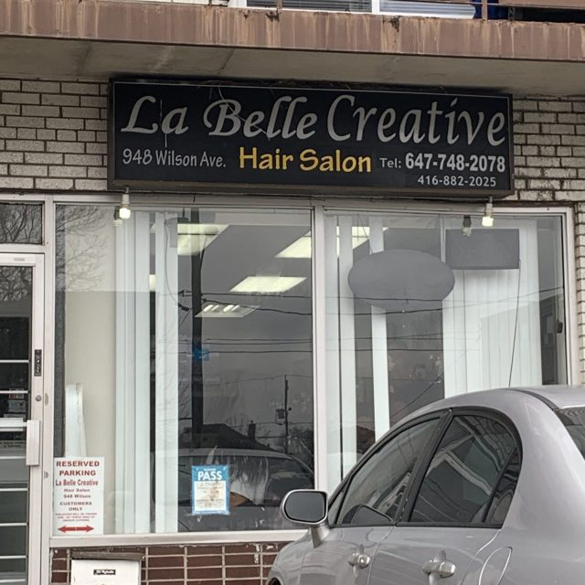 LaBelle Creative Hair Salon