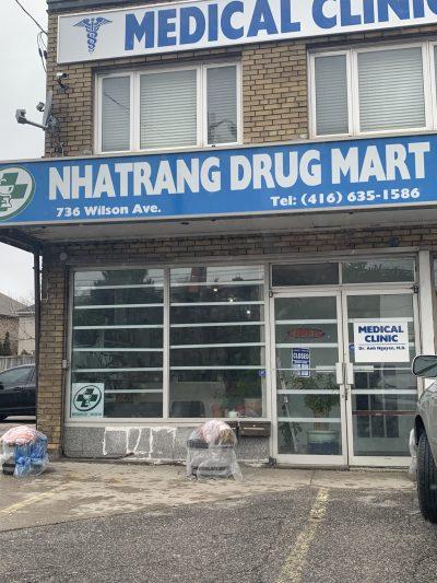 Nhatrang Drug Mart