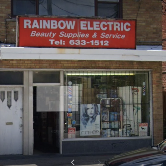 Rainbow Electric