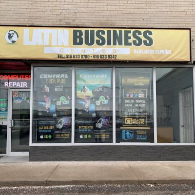 Latin Business Center