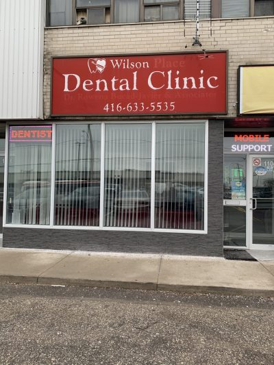 Wilson Dental Office