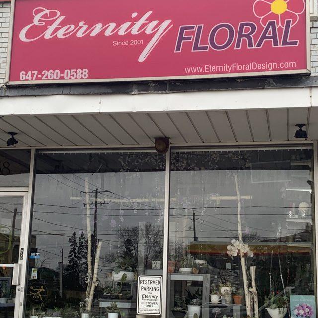 Eternity Floral