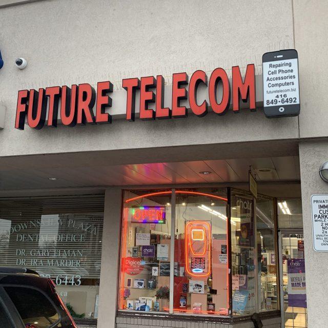 Future Telecom