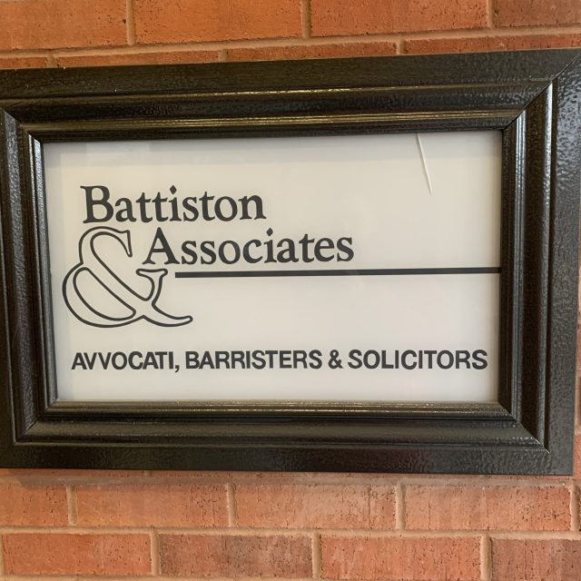 Battiston & Associates