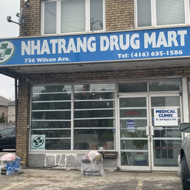 Nhatrang Drug Mart