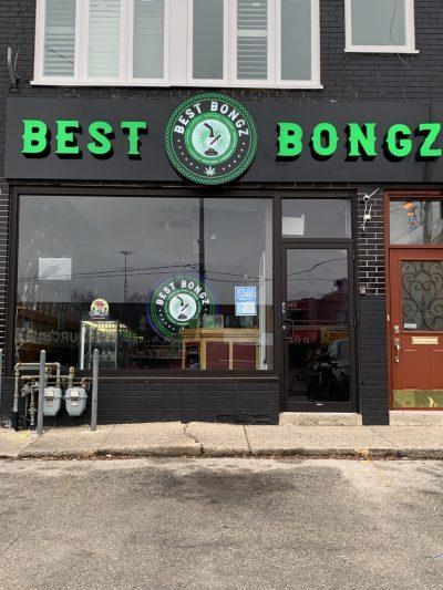 Best Bongz