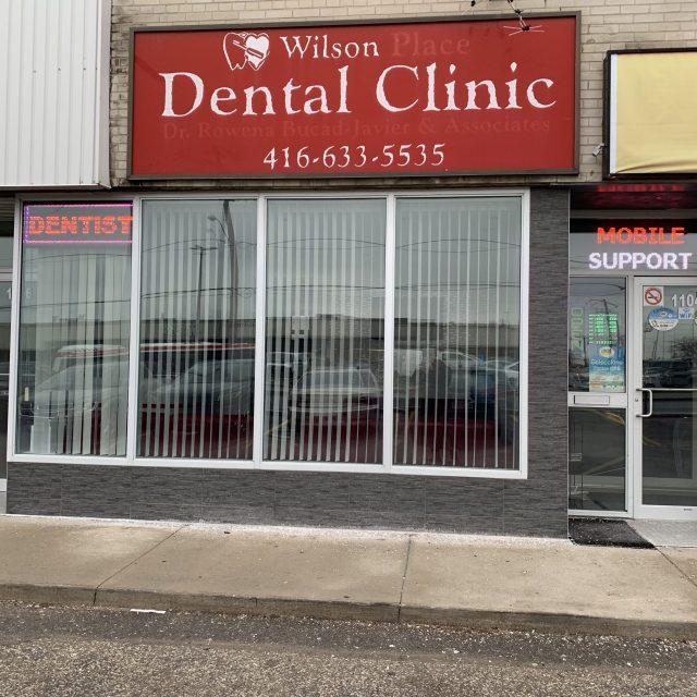 Wilson Dental Office